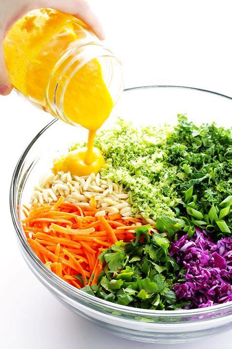 Detox Salad Dressing Recipe by Seriously Delicious Detox Salad Recipe Carrot