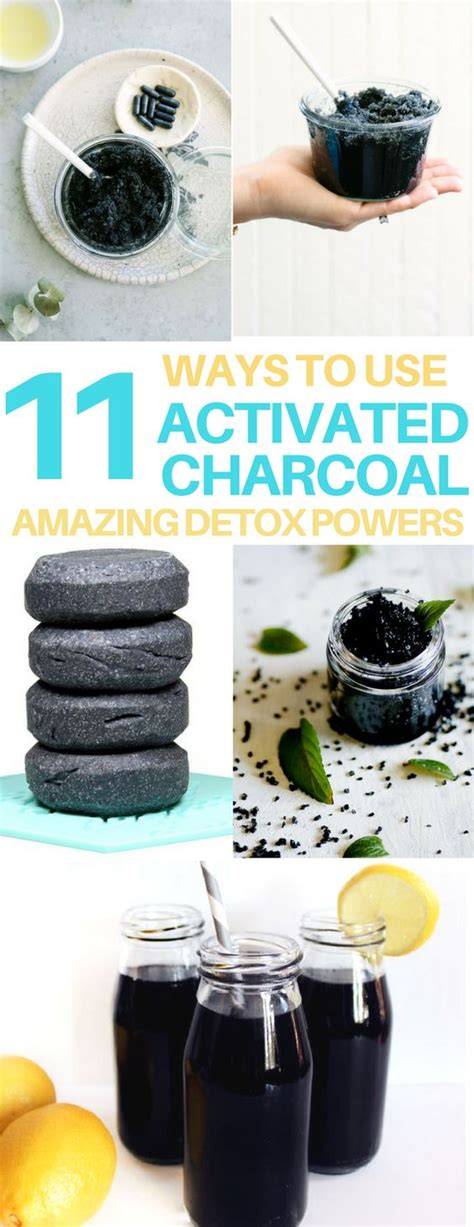 Mountain Detox Soap by 25 Best Ideas About Activated Charcoal On