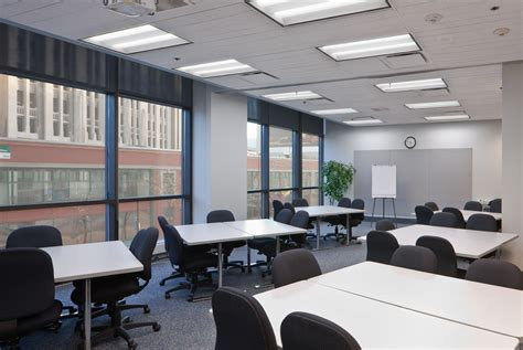 Smart And Corporate Office by Smart Lighting Solutions Acuity Brands News