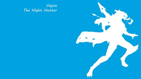 vayne quotes vayne project hd wallpaper and background image