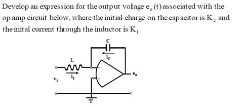 expression for current through an inductor inductor current expression 28 images factors affecting inductance inductors electronics