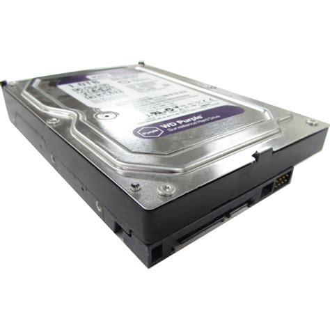 Wd Purple 35 60tb western digital purple wd10purx 1tb sata 3 5 quot surveillance disk drive drives