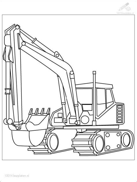 diggers free coloring pages