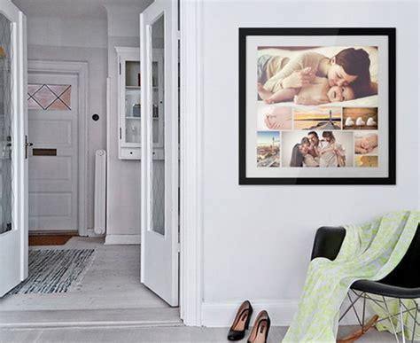 decoracion de paredes con fotografias decora tus paredes con tus fotograf 237 as beb 233