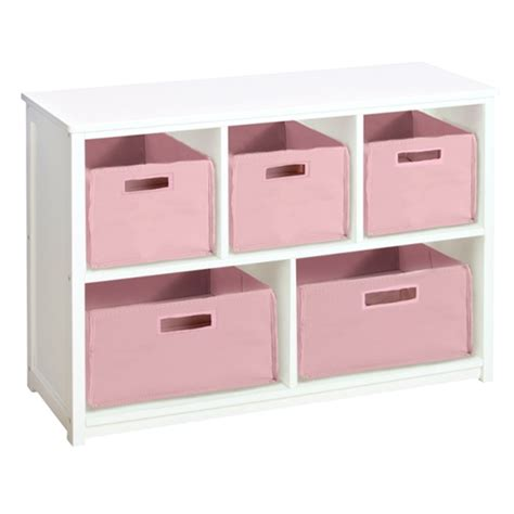 classic white bookcase storage bins furniture