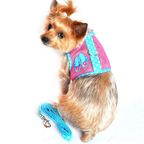 velcro harness cool mesh velcro harness flip flop pink and blue at baxterboo