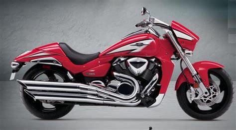 Suzuki Limited Edition 2013 Suzuki Boulevard M109r Limited Edition Moto