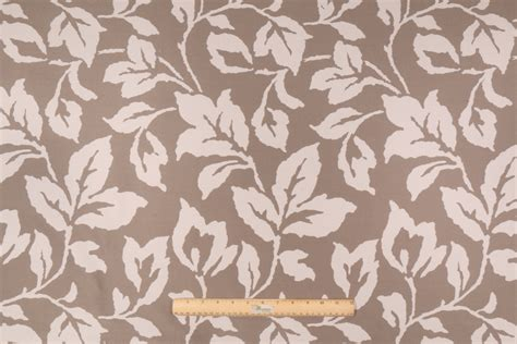 Upholstery Feathers by Merrimac M9914 Damask Upholstery Fabric In Feather