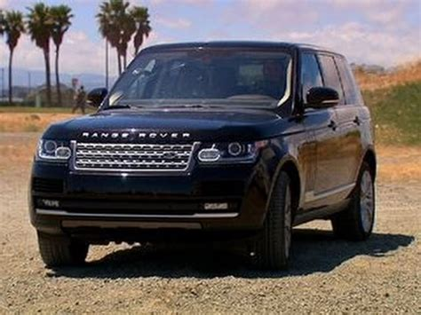 range rover cars 2013 car tech 2013 land rover range rover supercharged youtube