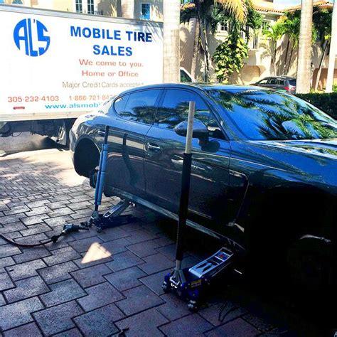 als mobile tire sales tire dealer repair shop miami florida facebook  reviews