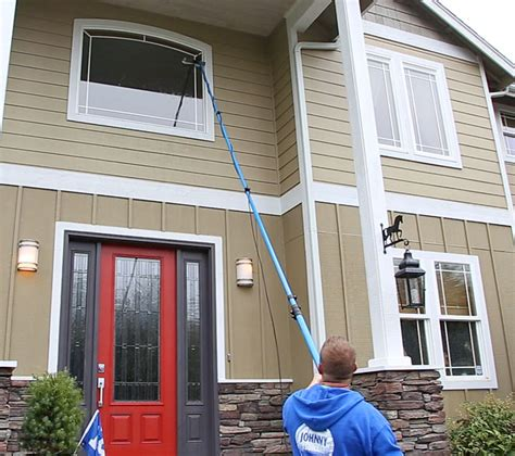 cleaning house windows window cleaning port townsend johnny tsunami