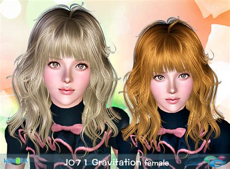 sims 3 hairstyle cheats emma s simposium free hair pack 31 by newsea donated