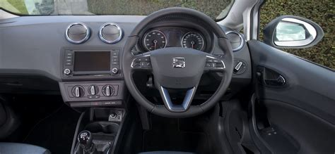 seat ibiza sizes and dimensions guide carwow