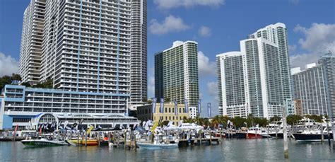 miami boat show moving miami boat show moving for 2016 2017