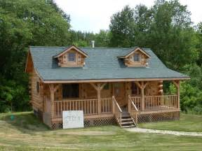 build log cabin homes pre built log cabins easy build