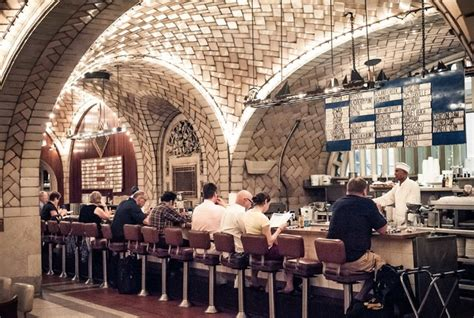 top oyster bars nyc grand central oyster bar new york new york afar com