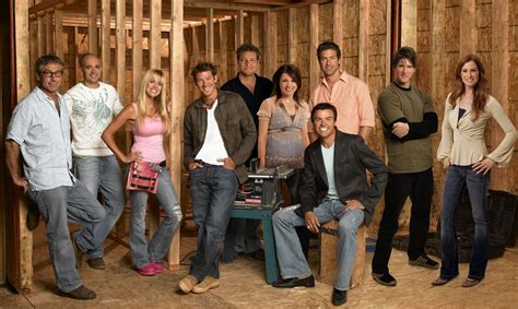 house makeover tv shows abc s extreme makeover home edition premiere party 187 the
