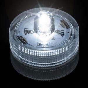 White Submersible Led Light Submersible Led Lights