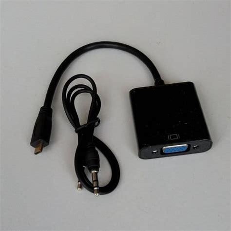 Kabel Data Untuk Hp Jual Beli Konverter Hp Tablet Ke Tv Lcd Projector Micro