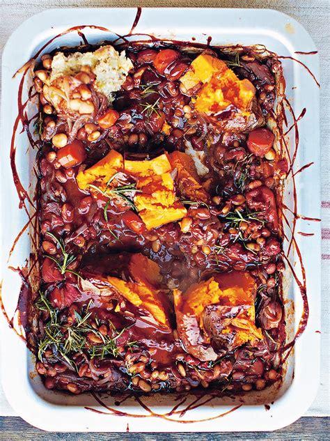 healthy sweet potato recipes jamie oliver