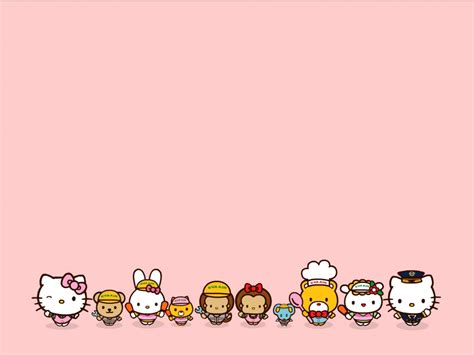 hello kitty wallpaper games hello kitty background images desktop wallpapers play