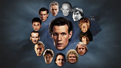 All Doctor Who Regeneration by All Doctor Regenerations From Doctor Who Tell Me Nothing