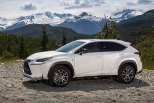 Lexus 2016 lexus nx review ratings specs prices and photos the car