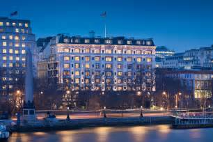 The host of london the savoy hotel london evening standard