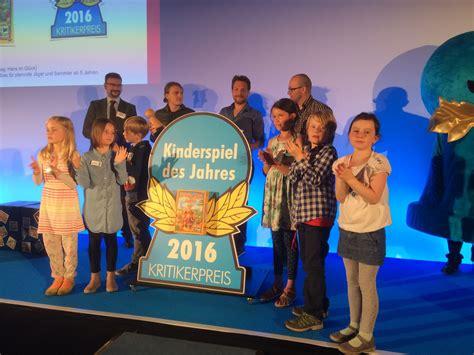Des Jahres 2016 by Spiel Des Jahres 2016 Les Laur 233 Ats News Jds Extralife