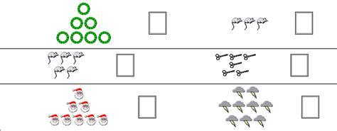 Belajar Menulis Berhitung Melalui Sc lembar kerja belajar matematika menyenangkan untuk anak