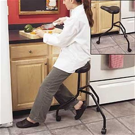 Kitchen Stool Wheels Disabled by Roll About Stool Kitchen Dining