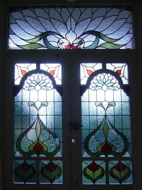 Stained Glass Window Paint Painting Glass Stained Glass Studio