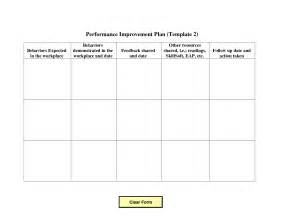 school improvement plan template uk 15 best images of plan worksheet template