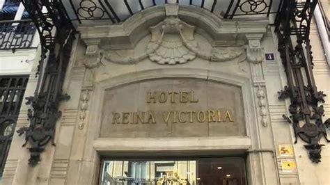 hoteles antiguos resucitan en el centro de valencia las provincias