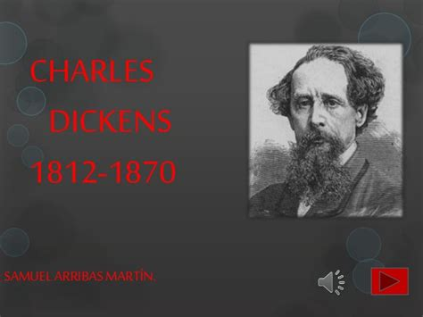 charles dickens biography slideshare charles dickens