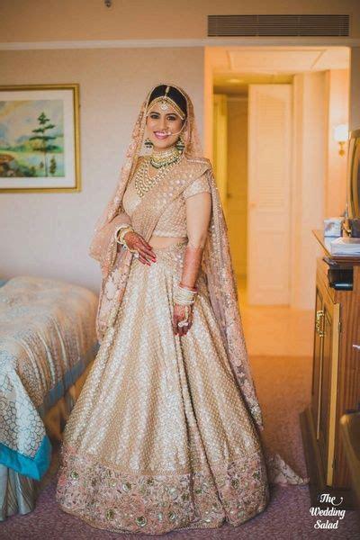 Polki Dress sabyasachi bridal lehenga gold bridal lehenga polki
