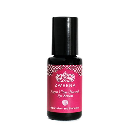 Serum Nourish Care zweena argan ultra nourish eye serum zweena care