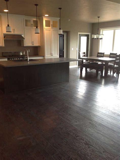 engineered and solid hardwood advanced flooring