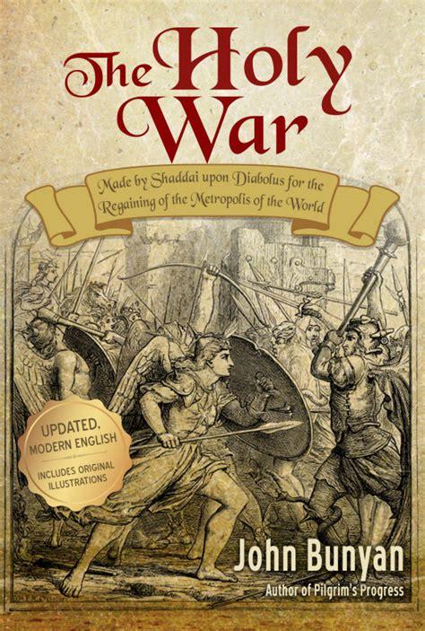 the holy war the holy war john bunyan aneko press