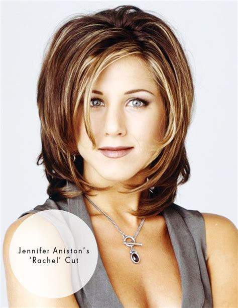 the 1990s hit the rachel hairstyle the most popular haircuts of all time hair extensions