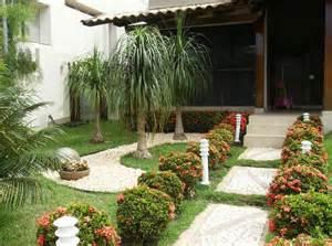 jardins simples e bonito garden city