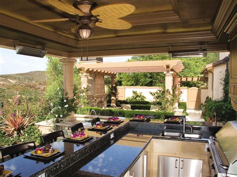 designing an outdoor kitchen designing an outdoor kitchen for a barbecue