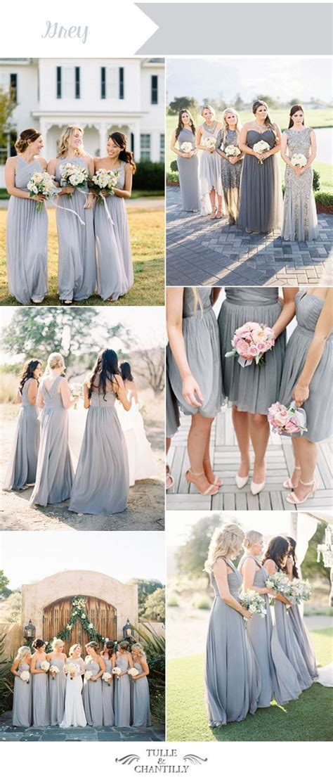 25 best ideas about summer bridesmaid dresses on