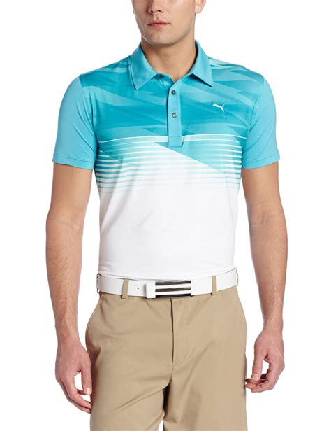 mens na indigital golf polo shirts