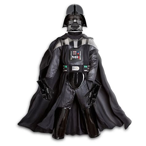 darth vader costume disney store announces exclusive wars products the toyark news