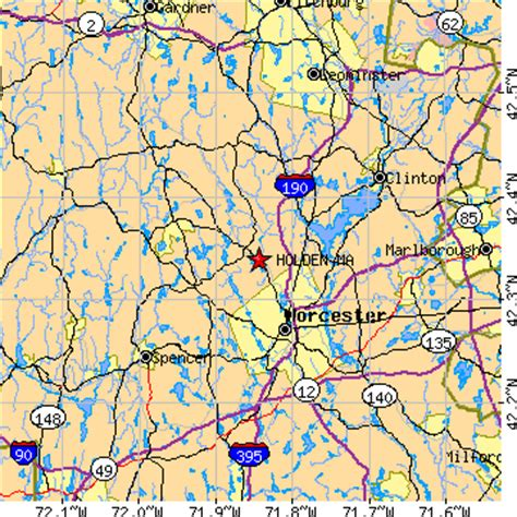 holden ma population holden massachusetts ma population data races