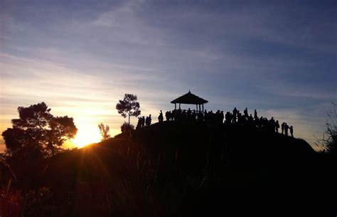 Paket Pesona wisata dieng midnight pesona indonesia