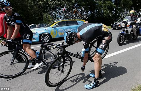 Five Kongdoms Sky Raaiders 1 Berkualitas chris froome out of tour de after team sky leader