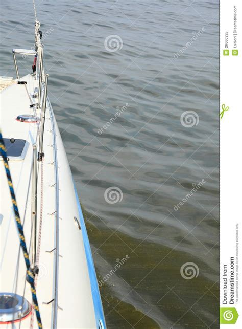 sailboat rope sailboat winch and rope yacht detail royalty free stock