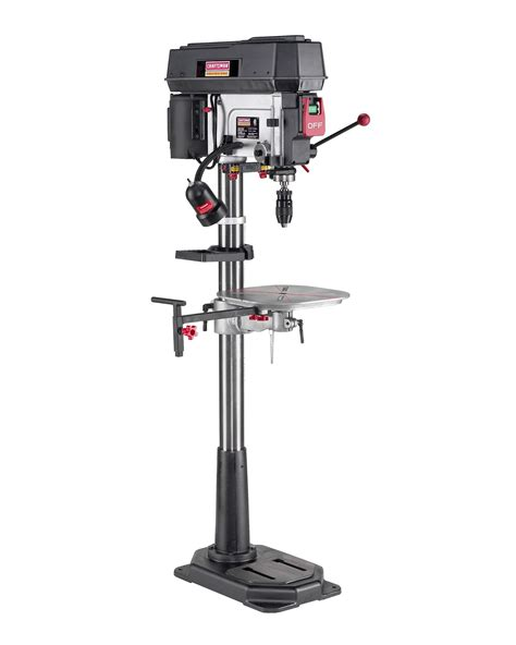 kmart bench press 3 4 hp 17 quot drill press the power you need for precision
